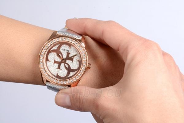 Moteriškas laikrodis Guess Ladies Trend G TWIST W0627L8 Paveikslėlis 6 iš 6 310820112208