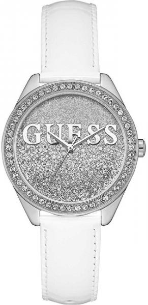 Moteriškas laikrodis Guess Ladies Trend GLITTER GIRL W0823L1 Paveikslėlis 1 iš 4 310820151807