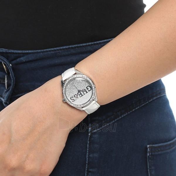 Moteriškas laikrodis Guess Ladies Trend GLITTER GIRL W0823L1 Paveikslėlis 2 iš 4 310820151807