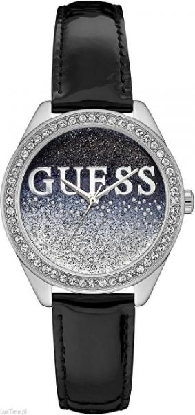 Moteriškas laikrodis Guess Ladies Trend GLITTER W0823L2 Paveikslėlis 1 iš 7 310820111648