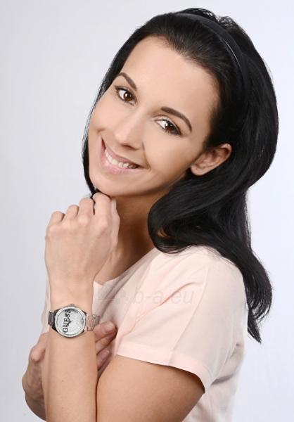 Moteriškas laikrodis Guess Ladies Trend GLITTER W0823L2 Paveikslėlis 3 iš 7 310820111648