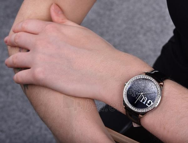 Moteriškas laikrodis Guess Ladies Trend GLITTER W0823L2 Paveikslėlis 4 iš 7 310820111648