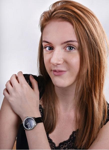 Moteriškas laikrodis Guess Ladies Trend GLITTER W0823L2 Paveikslėlis 5 iš 7 310820111648