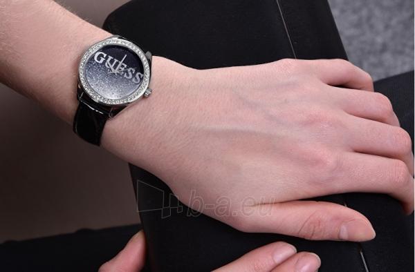 Moteriškas laikrodis Guess Ladies Trend GLITTER W0823L2 Paveikslėlis 7 iš 7 310820111648