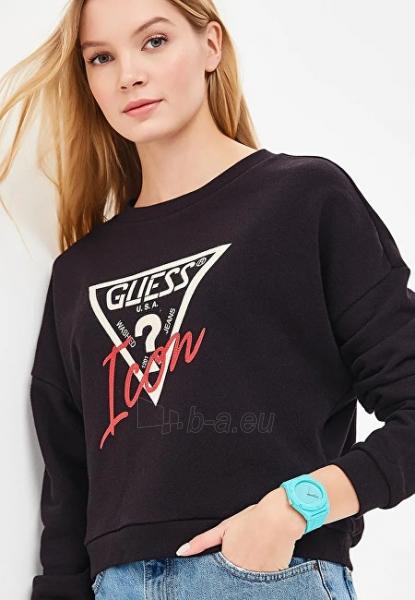 Moteriškas laikrodis Guess Ladies Trend Retro Pop W0979L10 Paveikslėlis 2 iš 4 310820169415