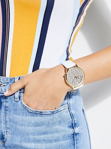Sieviešu pulkstenis Guess Originals Style V1020M2 Paveikslėlis 4 iš 5 310820178917