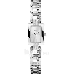 Moteriškas laikrodis GUESS U95167L1 Paveikslėlis 1 iš 3 30069507020