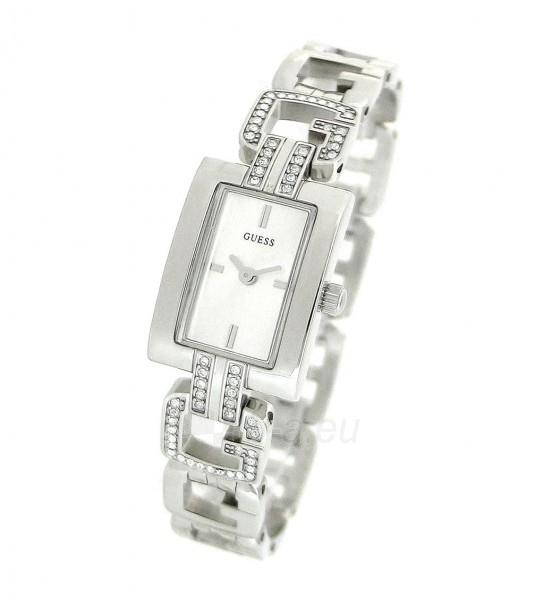 Moteriškas laikrodis GUESS U95167L1 Paveikslėlis 2 iš 3 30069507020