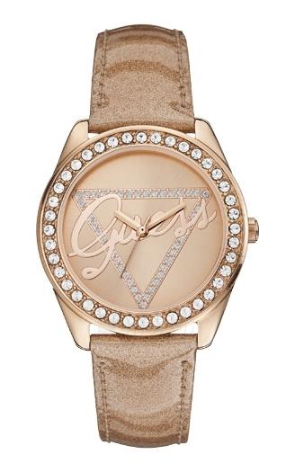 Women\'s watches GUESS W0023L4 Paveikslėlis 1 iš 1 30069508845