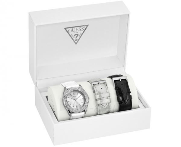 Moteriškas laikrodis Guess W0069L1 Paveikslėlis 1 iš 1 30069505273