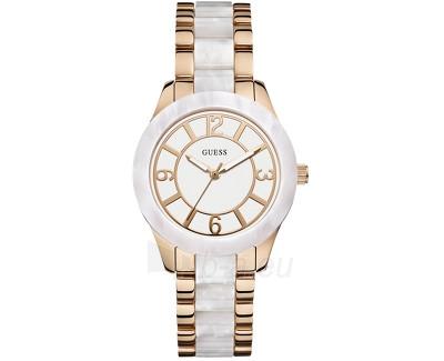 Women\'s watches Guess W0074L2 Paveikslėlis 1 iš 4 30069508441