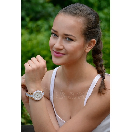 Women\'s watches Guess W0074L2 Paveikslėlis 3 iš 4 30069508441