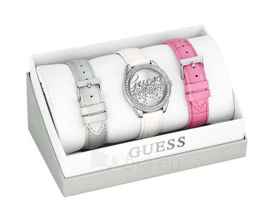 Moteriškas laikrodis Guess W0201L2 Paveikslėlis 1 iš 1 310820028098