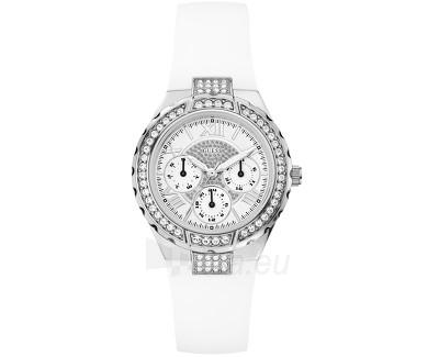 Moteriškas laikrodis Guess W0300L1 Paveikslėlis 1 iš 1 30069505276
