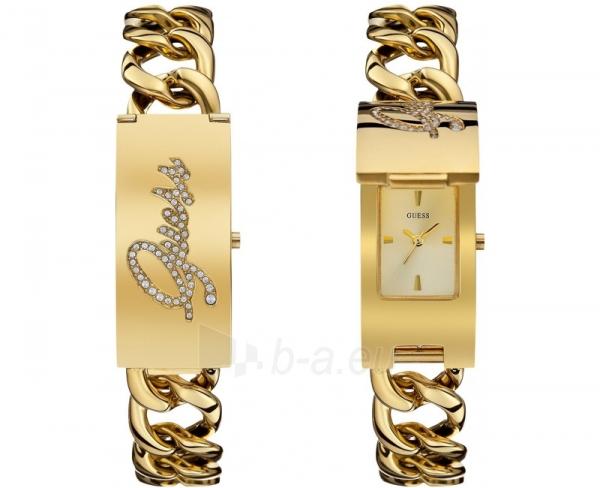 Moteriškas laikrodis Guess W0321L2 Paveikslėlis 1 iš 1 310820028196