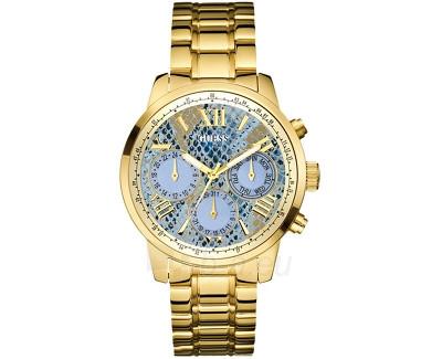 Sieviešu pulkstenis Guess W0330L13 Paveikslėlis 1 iš 1 30069509067