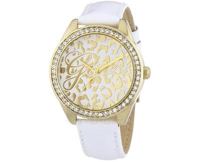 Moteriškas laikrodis Guess W0401L1 Paveikslėlis 1 iš 1 30069505277