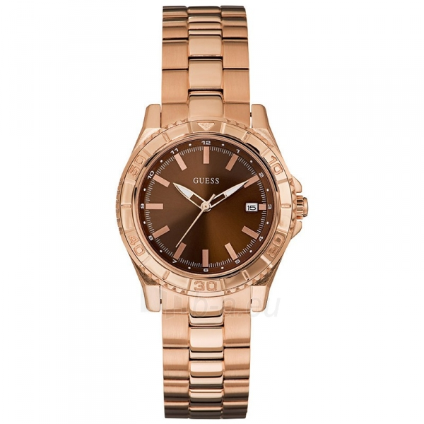 Women's watches GUESS W0469L1 Paveikslėlis 1 iš 1 310820008775