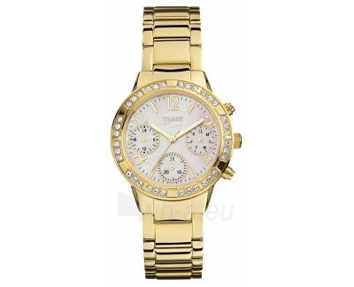 Moteriškas laikrodis Guess W0546L2 Paveikslėlis 1 iš 1 30069509069