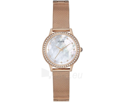 Women\'s watches Guess W0647L2 Paveikslėlis 1 iš 3 30069509076