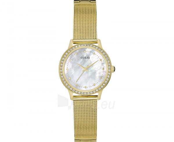 Moteriškas laikrodis Guess W0647L3 Paveikslėlis 1 iš 1 310820028204