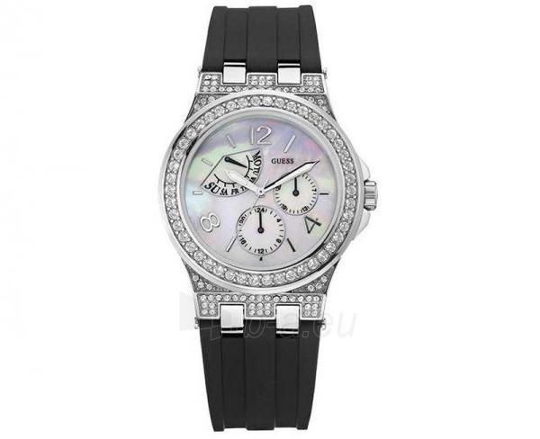 Moteriškas laikrodis Guess W19004L1 Paveikslėlis 1 iš 1 30069504281