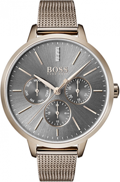 Moteriškas laikrodis Hugo Boss Black Symphony 1502424 Paveikslėlis 1 iš 2 310820133095