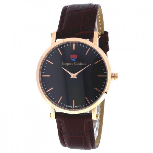 Moteriškas laikrodis Jacques Costaud JC-2RGBL01 Paveikslėlis 1 iš 4 30069507027