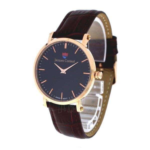 Moteriškas laikrodis Jacques Costaud JC-2RGBL01 Paveikslėlis 2 iš 4 30069507027