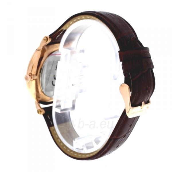Moteriškas laikrodis Jacques Costaud JC-2RGBL01 Paveikslėlis 3 iš 4 30069507027