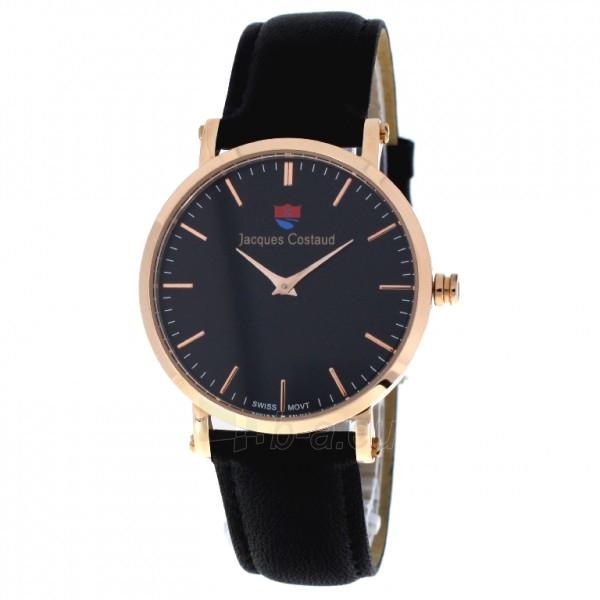 Moteriškas laikrodis Jacques Costaud JC-2RGBL03 Paveikslėlis 1 iš 4 30069507029