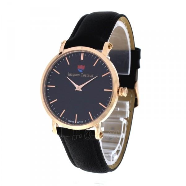 Moteriškas laikrodis Jacques Costaud JC-2RGBL03 Paveikslėlis 2 iš 4 30069507029