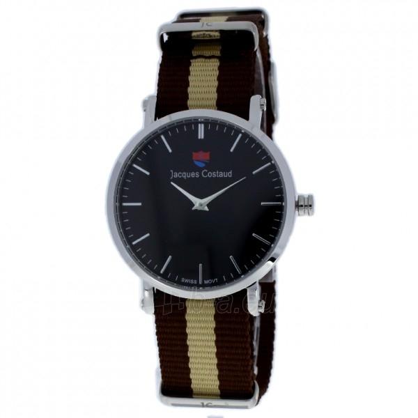 Moteriškas laikrodis Jacques Costaud JC-2SBN07 Paveikslėlis 1 iš 4 30069507067