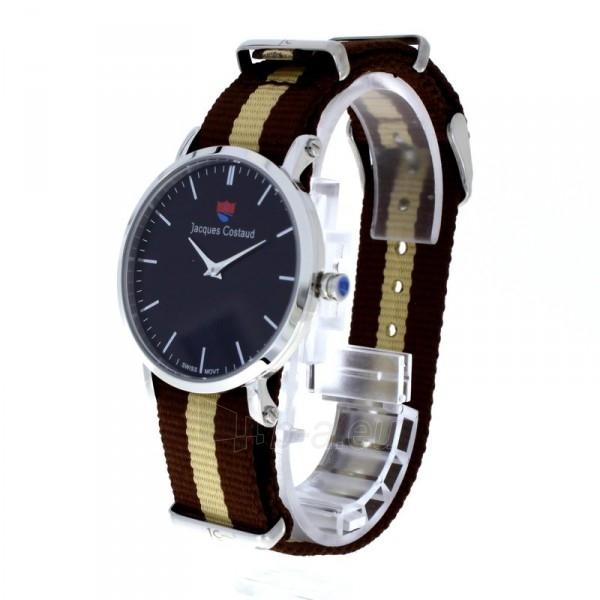 Moteriškas laikrodis Jacques Costaud JC-2SBN07 Paveikslėlis 2 iš 4 30069507067