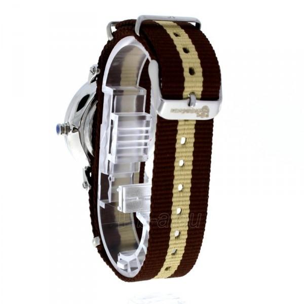 Moteriškas laikrodis Jacques Costaud JC-2SBN07 Paveikslėlis 3 iš 4 30069507067