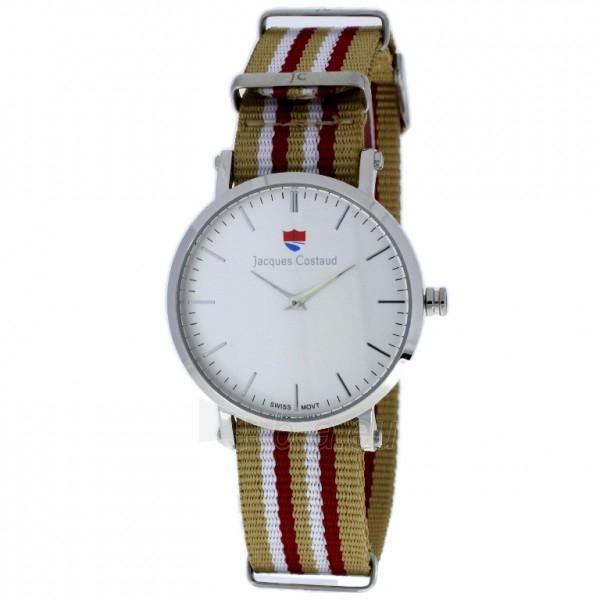 Moteriškas laikrodis Jacques Costaud JC-2SWN01 Paveikslėlis 1 iš 4 30069507073