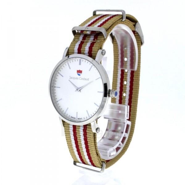 Moteriškas laikrodis Jacques Costaud JC-2SWN01 Paveikslėlis 2 iš 4 30069507073