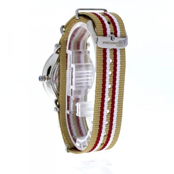 Moteriškas laikrodis Jacques Costaud JC-2SWN01 Paveikslėlis 3 iš 4 30069507073