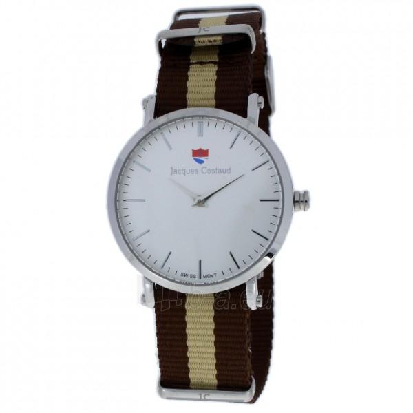 Moteriškas laikrodis Jacques Costaud JC-2SWN07 Paveikslėlis 1 iš 4 30069507076