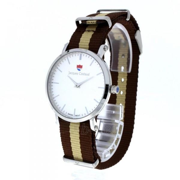 Moteriškas laikrodis Jacques Costaud JC-2SWN07 Paveikslėlis 2 iš 4 30069507076