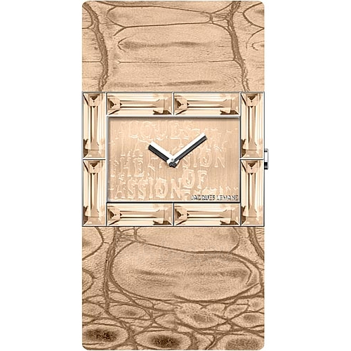 Moteriškas laikrodis Jacques-Lemans 1-1277C Paveikslėlis 1 iš 1 30069507220