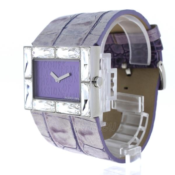 Moteriškas laikrodis Jacques-Lemans 1-1277D Paveikslėlis 2 iš 3 30069507221