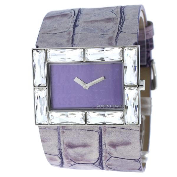Moteriškas laikrodis Jacques-Lemans 1-1277D Paveikslėlis 3 iš 3 30069507221