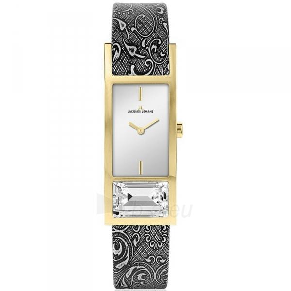 Women's watches Jacques Lemans 1-1451D Paveikslėlis 1 iš 1 30069509354