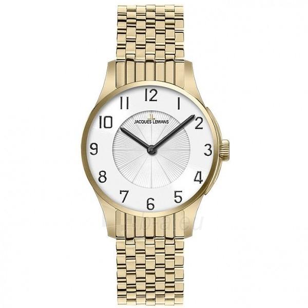 Women's watches Jacques Lemans 1-1462O Paveikslėlis 1 iš 7 30069509355