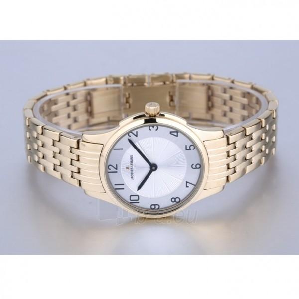 Women's watches Jacques Lemans 1-1462O Paveikslėlis 2 iš 7 30069509355
