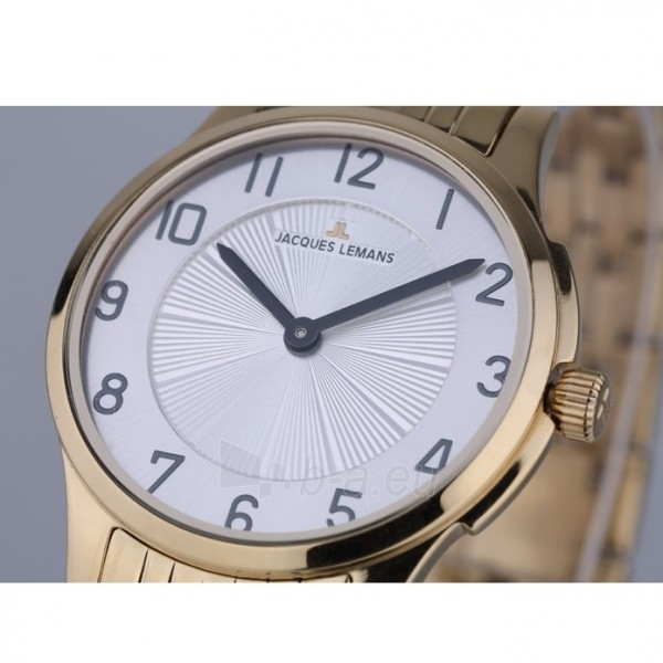 Women's watches Jacques Lemans 1-1462O Paveikslėlis 5 iš 7 30069509355