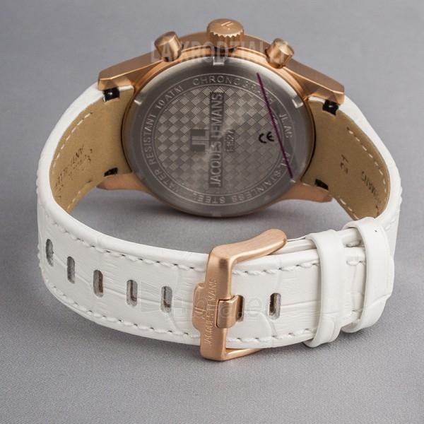 Moteriškas laikrodis Jacques Lemans 1-1527D Paveikslėlis 3 iš 6 30069507115
