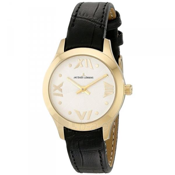 Women's watches Jacques Lemans 1-1643C Paveikslėlis 1 iš 1 30069509361