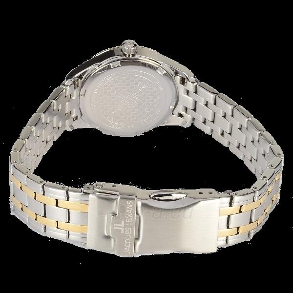 Moteriškas laikrodis Jacques Lemans 1-1763D Paveikslėlis 5 iš 6 310820090693